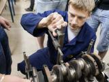 Automobiļu remonta laboratorijas darbi