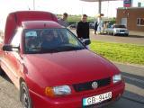 Ekobraucēji VW