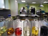Automobiļu ekspluatācijas materiālu laboratorijas darbi