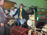 Automobiļu motoru laboratorijas darbi